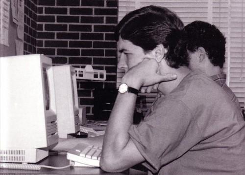 Mac Attack - 1992