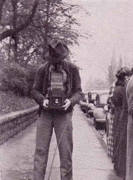 Spot Photo - 1936
