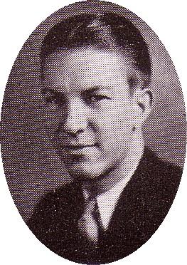 Ernest C. Deane