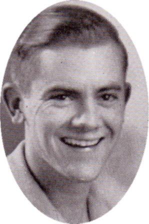 Ellis Stafford