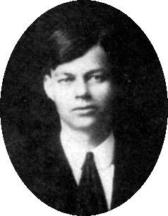 Grover Cleveland Morris