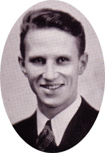 John Hutchison