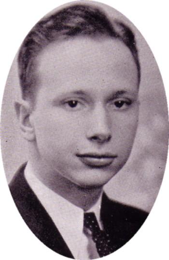 Linus Williams