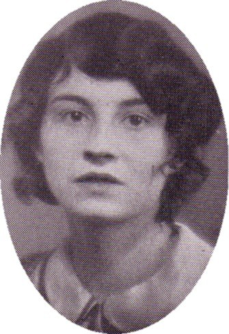 Mabel Claire Gold