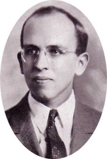 Thornton Moore