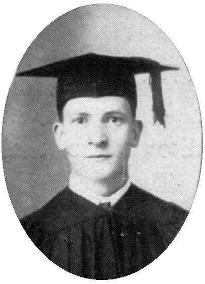 Joseph Othel York