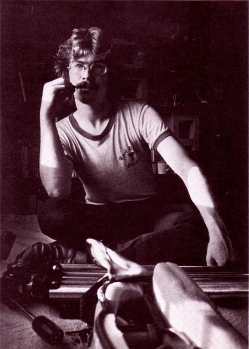 Art Meripol - 1972