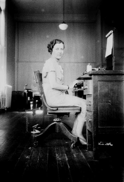 Grace Polk